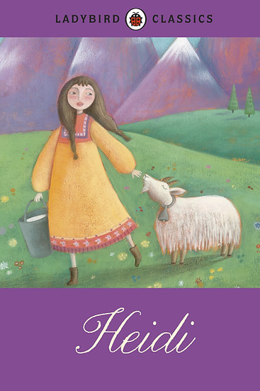 Heidi (Ladybird Classics)