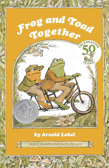 Frog and Toad: Together