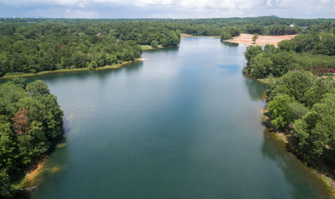 Robinwood Lake, Gastonia NC