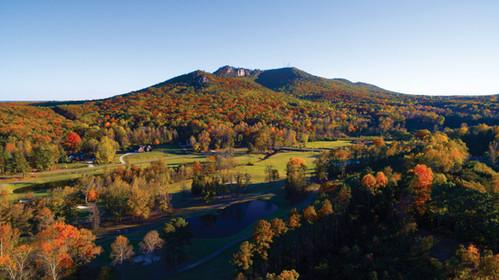 Crowders Mountain
