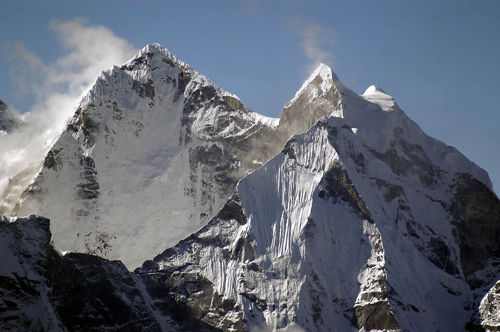 Mt Everest - Growing Into Your Opportunities - Excellence In Business - Steve Huff Media