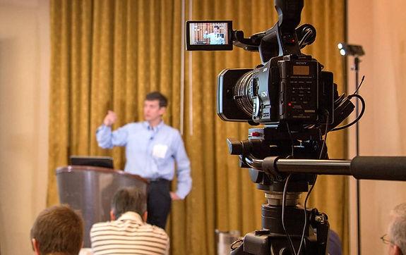 Steve Huff Media Video Production Charlotte