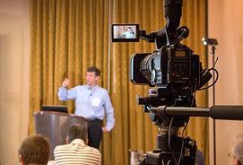 Video Production Charlotte Steve Huff