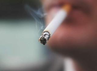 WHY SMOKERS STILL SMOKE