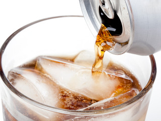 Diet sodas are not worth the health risks!