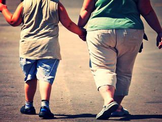Childhood obesity and the role parents' play