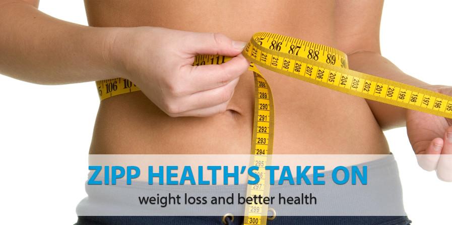 ZippHealth Weightloss