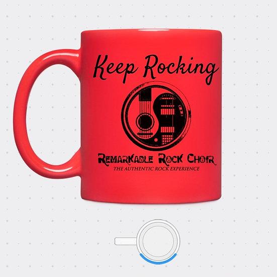 Rock Choir Mug