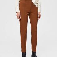 Strakke pantalon