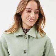 Jacket groen