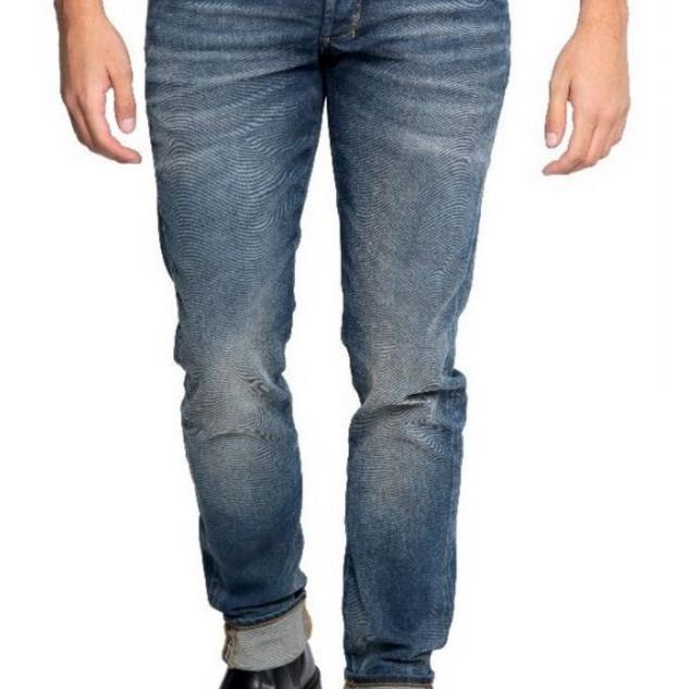 Jeans dokwerker