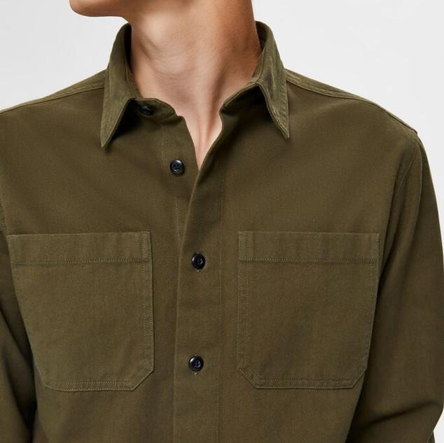 Shirt/jasje