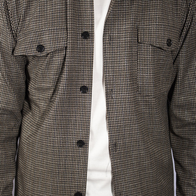 Overhemd / jasje