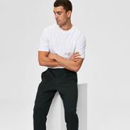 Zwarte pantalon