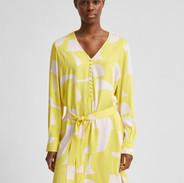 Modal jurk