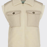 waistcoat teddy
