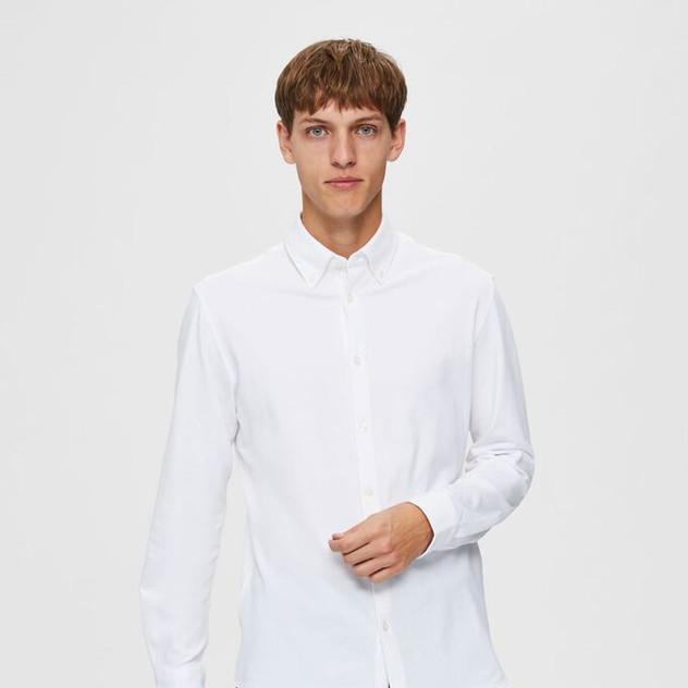 Stretch hemd