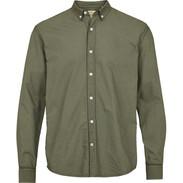 Groen overhemd