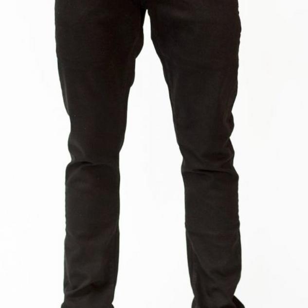 Jeans swart