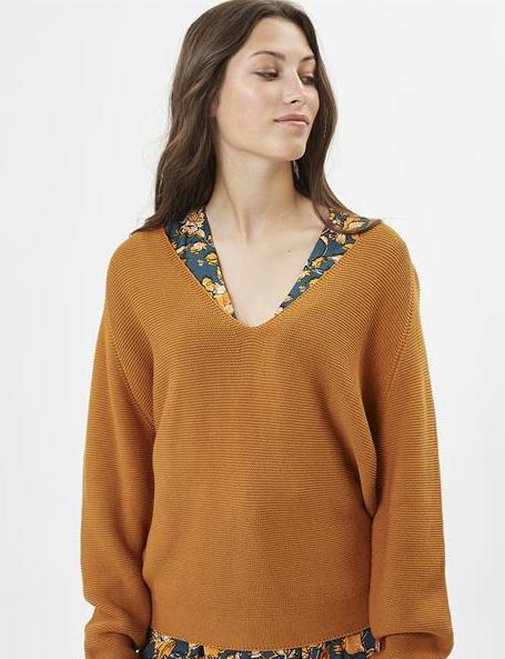 100% Katoenen trui