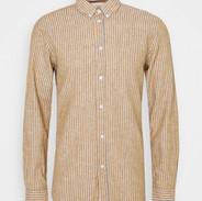 Streep overhemd