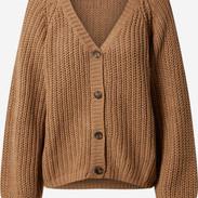 Vestje zonder wol