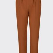 Pantalon oranje