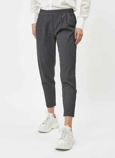Pantalon elastiek band achter