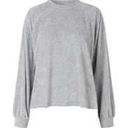 sweater badstof
