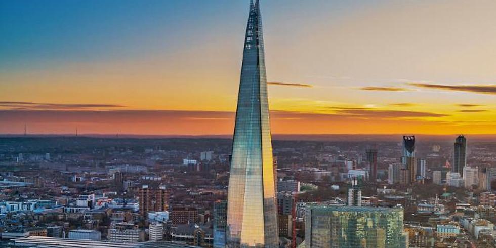 Resibuild   London Summit