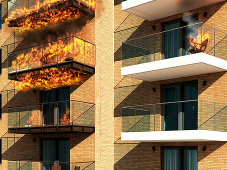 Reducing Fire Risk, and the Role and Significance of the Golden Thread of Information