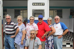 Members at Lost in the Fifties 2014 (web).jpg