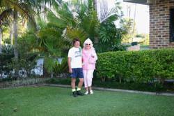 Hallidays 2012 - Richard and Lorraine.JPG