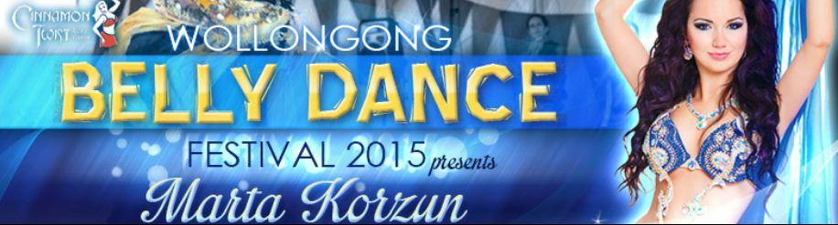 Belly Dance W'Gong.JPG