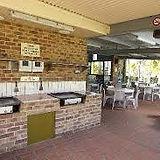 Happy Hallidays BBQ area.jpg