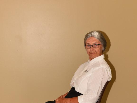 Granny May