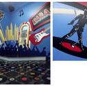 Salle du Karaoke