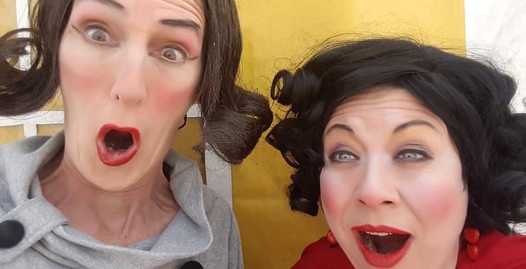 Laurette & Arlette