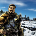 Yvain et les loups hydrobloquants