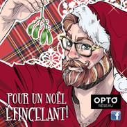 Lingette de Noel