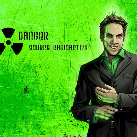 Le diable vert
