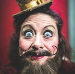 Olga, la femme à barbe