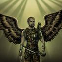Roman - Scottish Archangel
