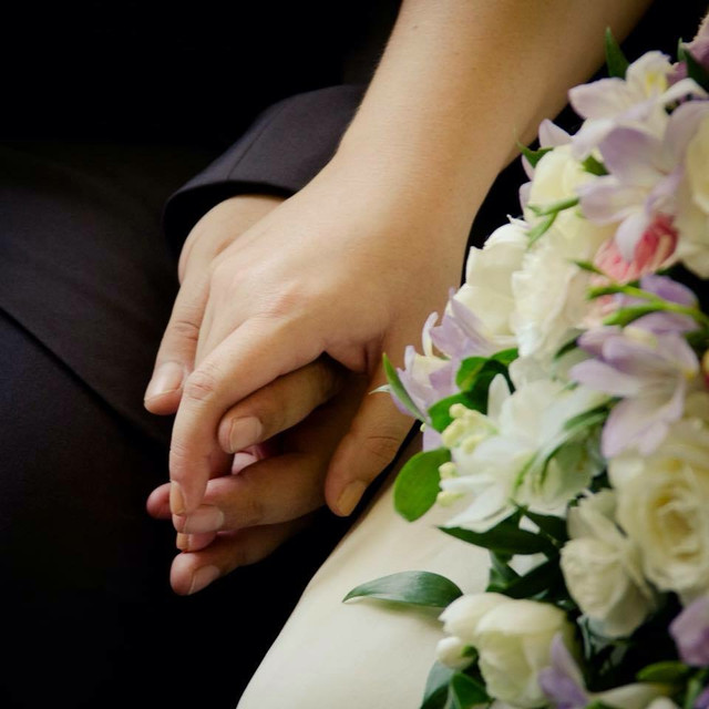 'Romance' and my autistic marriage.