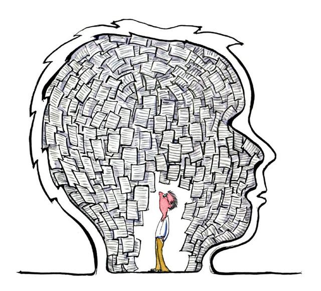 Tickertape Synesthesia and my autistic brain.