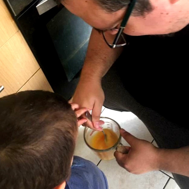 Father's Day Special - Interview with an autistic Dad