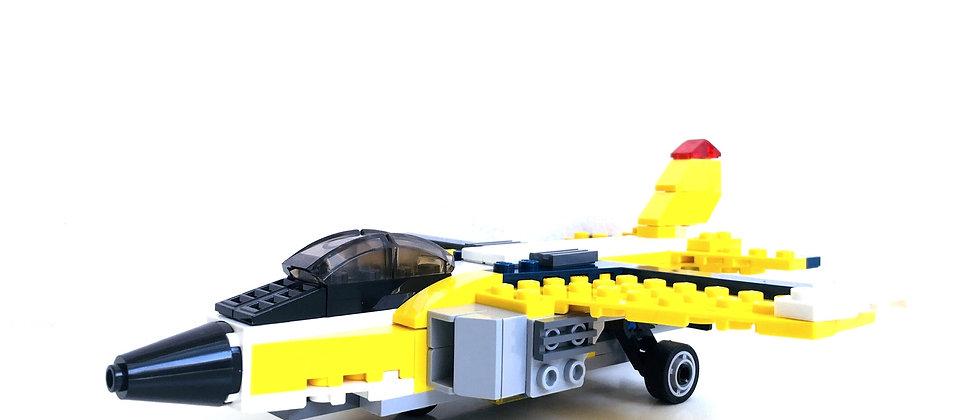 LEGO ® CREATOR 3EN1 6912 Super Soarer