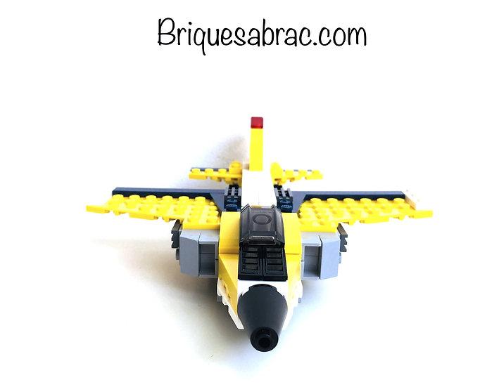 LEGO ® CREATOR 3EN1 6912 Super Soarer (Occasion)