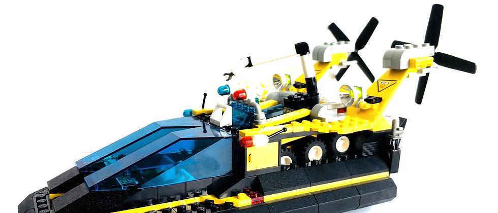 LEGO ® TOWN 6473 Res-Q Cruiser