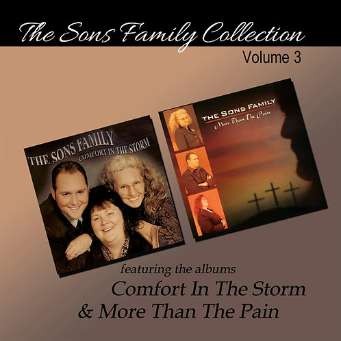 The Sons Family Collection Volume 3